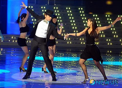 今年最後★12月31日MBC歌謡大祭典★2008 30日KBS 歌謡大祭り\' リハーサル_c0047605_0504580.jpg