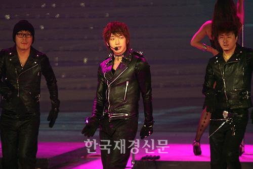 今年最後★12月31日MBC歌謡大祭典★2008 30日KBS 歌謡大祭り\' リハーサル_c0047605_051671.jpg