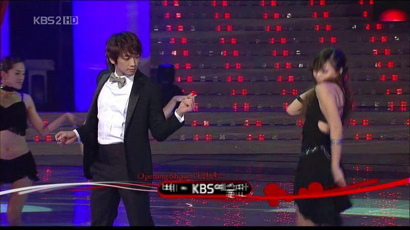 今年最後★12月31日MBC歌謡大祭典★2008 30日KBS 歌謡大祭り\' リハーサル_c0047605_9234634.jpg