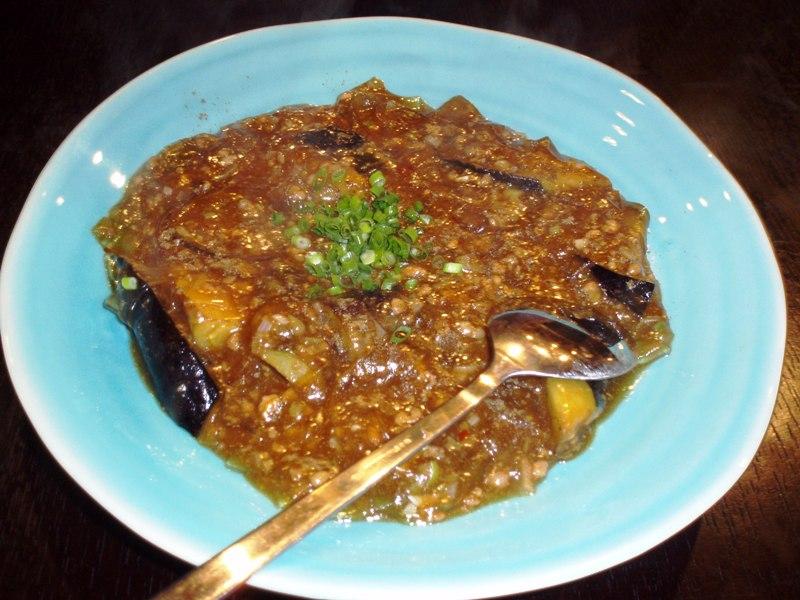 中国料理 はちの家_f0142735_918073.jpg