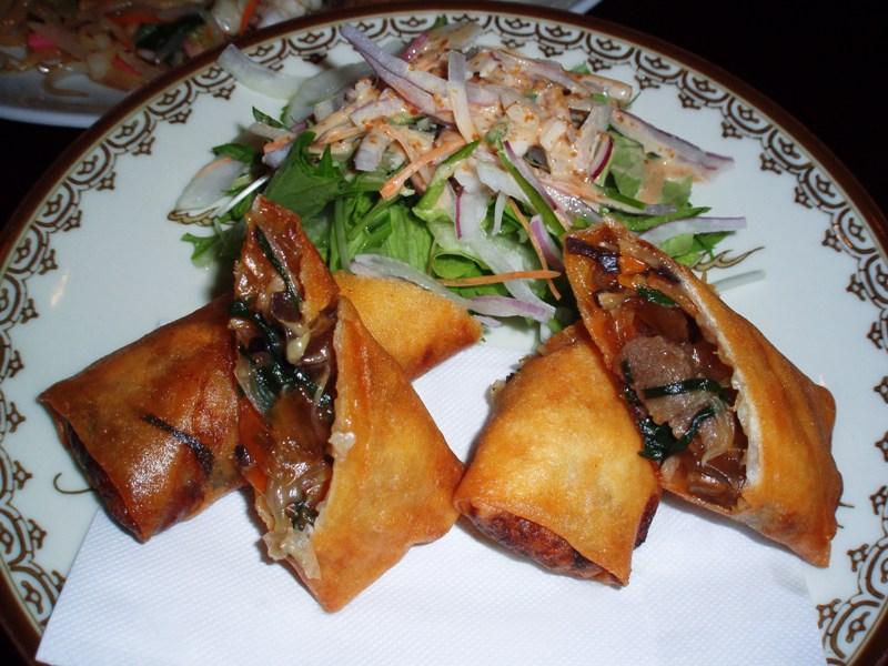 中国料理 はちの家_f0142735_9182367.jpg