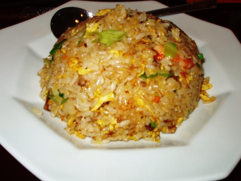 中国料理 はちの家_f0142735_949227.jpg