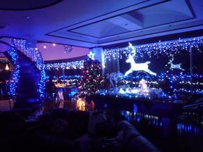 クリスマスパーティー&誕生日パーティー_e0122770_144786.jpg
