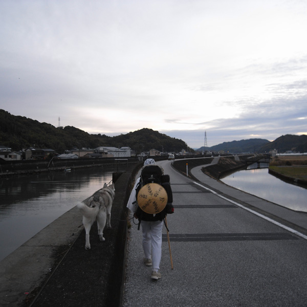 11月23日 おへんろ13日め by GX100_c0049299_14101323.jpg
