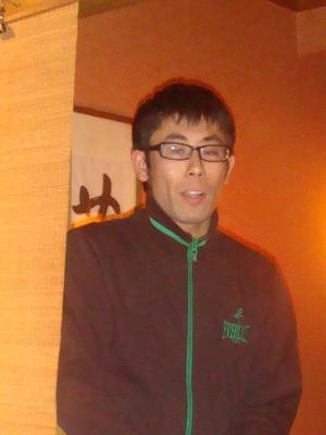 2008年忘年会 _c0191808_19162469.jpg