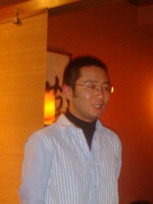 2008年忘年会 _c0191808_1916873.jpg