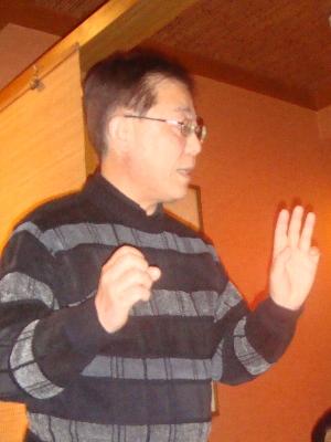 2008年忘年会 _c0191808_1934031.jpg