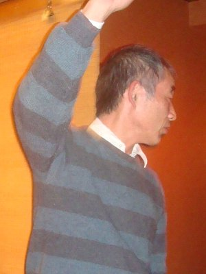 2008年忘年会 _c0191808_1941457.jpg