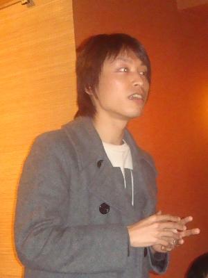 2008年忘年会 _c0191808_1943198.jpg