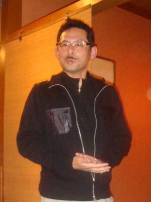 2008年忘年会 _c0191808_196062.jpg