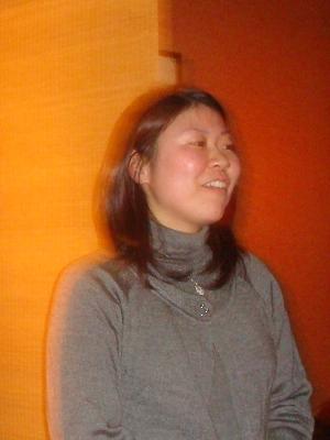 2008年忘年会 _c0191808_1961718.jpg