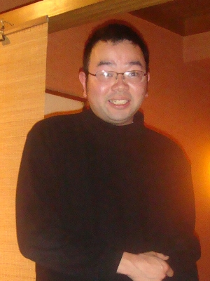 2008年忘年会 _c0191808_197232.jpg