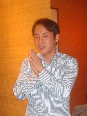 2008年忘年会 _c0191808_1974539.jpg