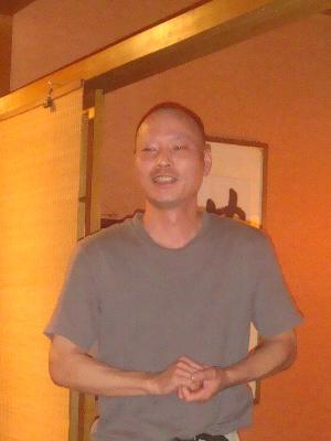 2008年忘年会 _c0191808_1975510.jpg