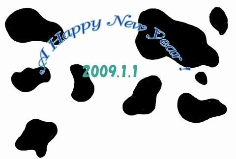 A HAPPY NEW YEAR ♪_c0139375_14213147.jpg