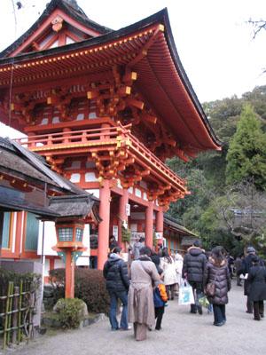 初詣 上賀茂神社_e0048413_014158.jpg