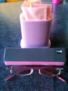 初売りで・・・・老眼鏡を。_d0026905_802023.jpg