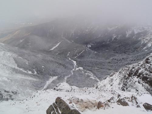 恒例正月登山1 南八ヶ岳-赤獄神社初詣_c0177814_14192865.jpg