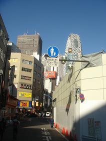 東京は相変わらず_a0014840_2351318.jpg