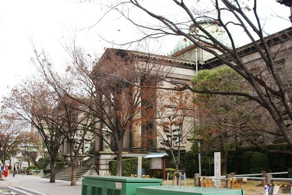 中之島・・・京阪線をおりると・・・ _f0186356_21291081.jpg