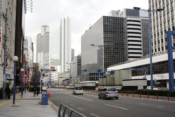 中之島・・・京阪線をおりると・・・ _f0186356_21294485.jpg