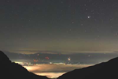 今夜はしぶんぎ流星群が多く見られる日_e0120896_6324047.jpg