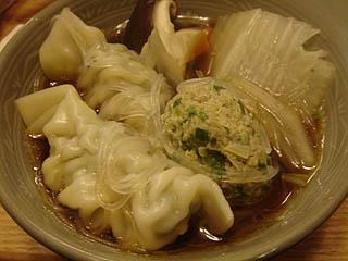 餃子鍋_c0025217_14365651.jpg