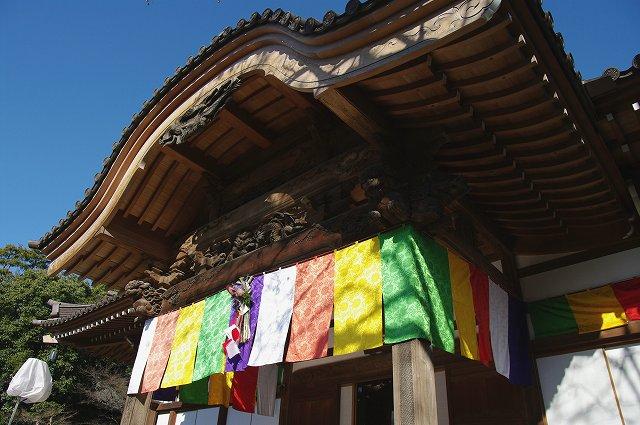 深大寺初詣  東京_b0112443_19453864.jpg