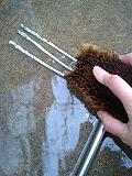 泡傘洗い&タンクの泡掃除_d0007957_0534071.jpg
