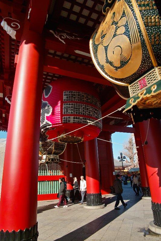 新年 おっさん浅草を行く_c0124795_2342136.jpg