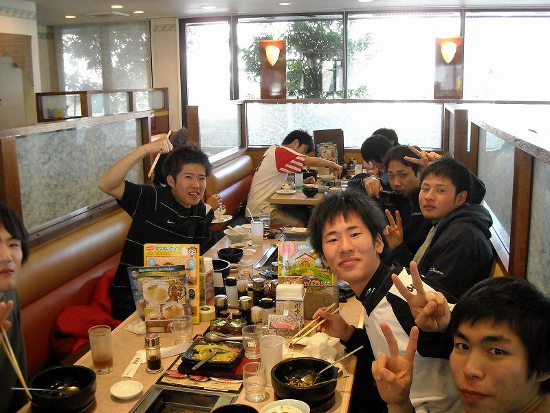 箱根駅伝に続きハンドボールの初投げ_f0141310_2372896.jpg