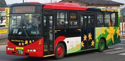 東武バス日光 いすゞKC-LR333J +富士8E_e0030537_2026759.jpg