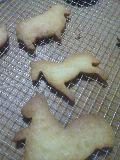 うず巻きクッキーと型抜きクッキー_d0145857_20531398.jpg