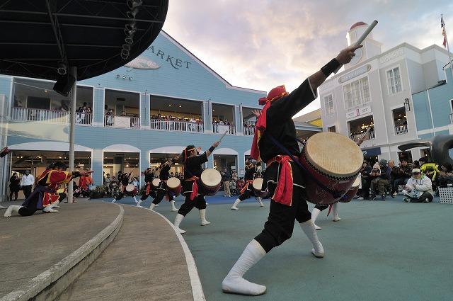 「琉球国祭り太鼓・・・」_d0019260_1719784.jpg