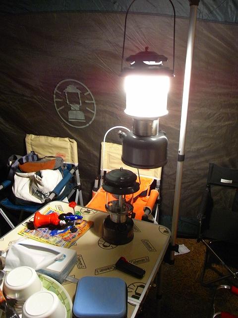 Winter Camp 09 その1_c0150963_1915162.jpg