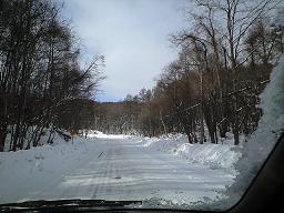 北海道 初滑り~@手稲ハイランド_c0151965_23105638.jpg