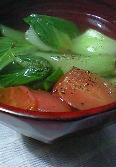 残り物でお寿司♪_f0116812_955734.jpg
