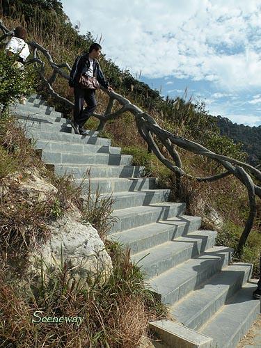 深セン 2009年初登山(梧桐山)と写真_b0075737_2322327.jpg
