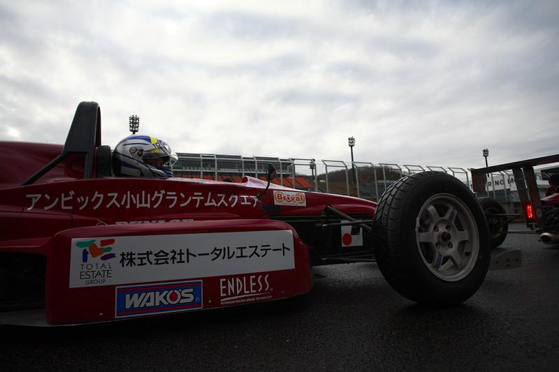 FJ/S-FJ日本一決定戦 2_f0095163_22502256.jpg