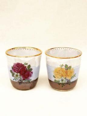 Ikumi Hiruma さんの陶器_c0163890_13503917.jpg