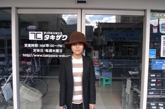 Bike check one two sun sea『2日をナメてた(泣)』編_f0170995_1943534.jpg