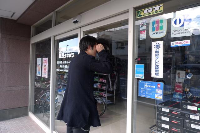 Bike check one two sun sea『2日をナメてた(泣)』編_f0170995_1946129.jpg