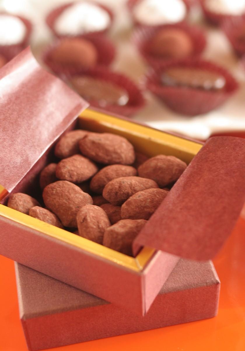 チョコレート_b0093830_1651537.jpg