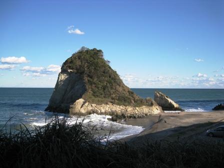 生命の源「青い海」・・・タラソテラピー_c0165636_2229161.jpg