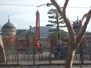 松の木が通る_e0153039_22225897.jpg