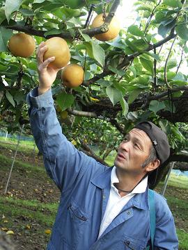 小埜さんの農園行ってきました!_e0153048_616538.jpg