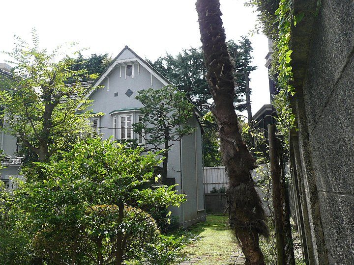 品川区のY邸_c0112559_1393458.jpg