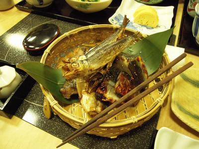 日本料理 阿那賀  (ホテルアナガ)南あわじ市_d0083265_21405851.jpg