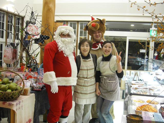 クリスマス反省会~②_a0062869_14523014.jpg