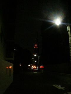 DoCoMoタワー_a0075684_21263675.jpg